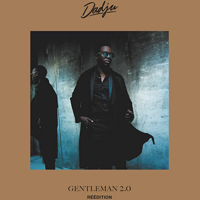 album dadju gentleman 2.0 reedition